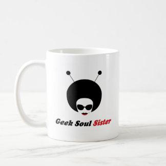 Geek Soul Sister Mug