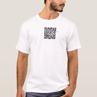 GEEK speak - a t-shirt few will own and many love