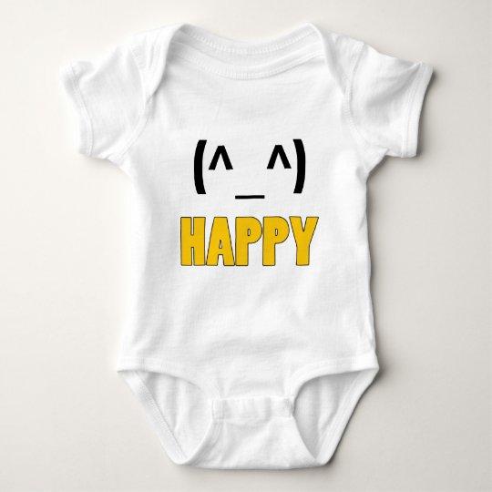 Geek Style Baby Bodysuit