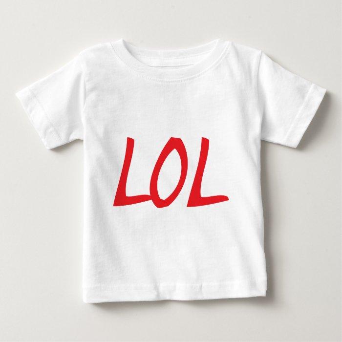 Geek Style Baby T-Shirt