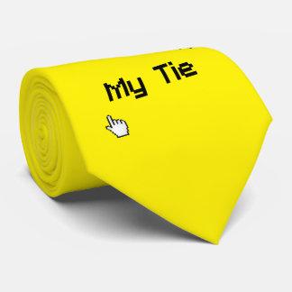 Geek Style My Tie - Tie
