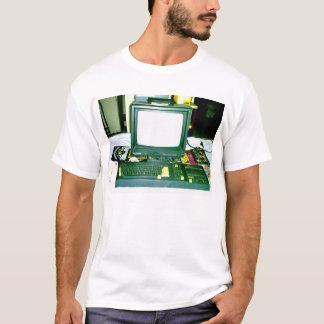 Geek Table Souvenir T-Shirt