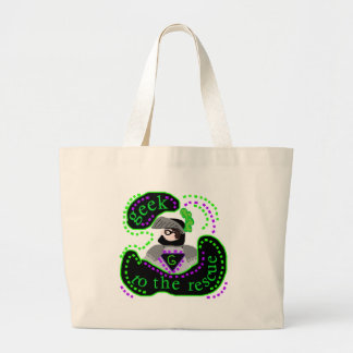 Geek To The Rescue Bag