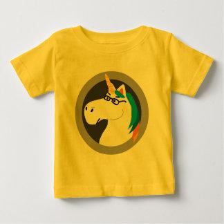 Geekicorn Baby Clothes Shirt