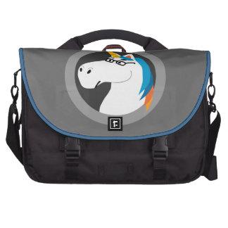 Geekicorn Laptop Computer Bag