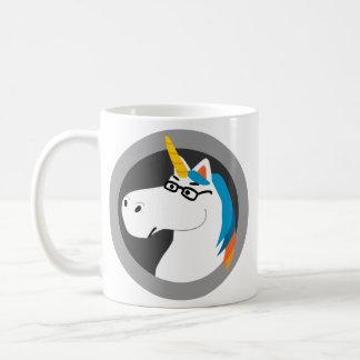Geekicorn Coffee Mug