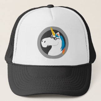 Geekicorn Trucker Hat