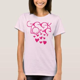 geeklove T-Shirt