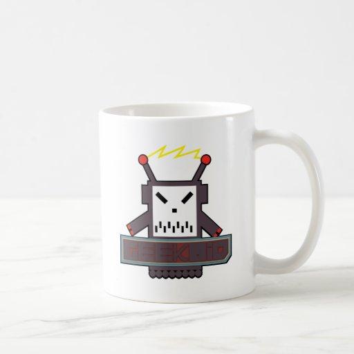 Geekoid Mug