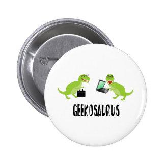 geekosaurus button