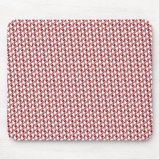 Geek's Cursor Pattern Mousepad