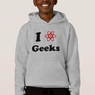 Geeks Hoodie