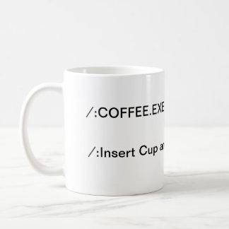 Geek's Mug