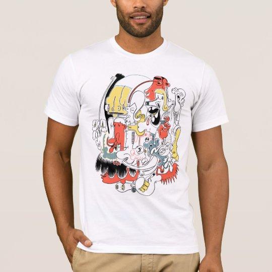 geeks n' freeks T-Shirt