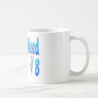 Geeks Need Love Mug