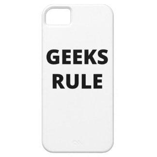 Geeks Rule iPhone 5 Covers