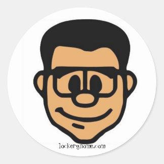 GeekWare! Lockergnome Sticker