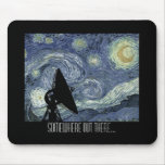 Geeky Astronomy Mousepad
