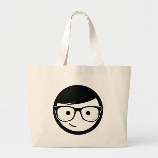 Geeky Bolsas De Mano