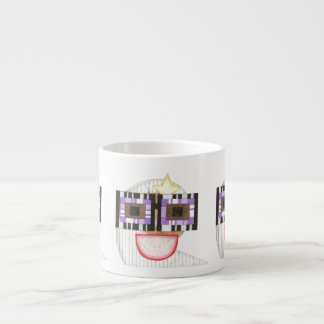 Geeky Moon Expresso Cup