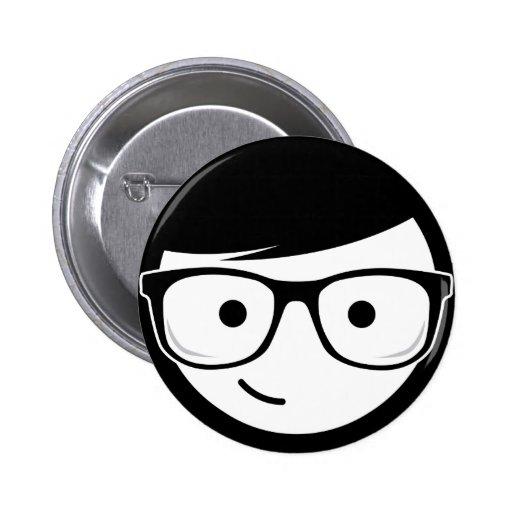 Geeky Pin