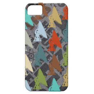 Geeky Satellite Dish iPhone Case