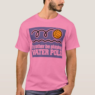 Geeky Sports T-Shirt