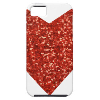 geeky valentines day heart iPhone SE/5/5s case