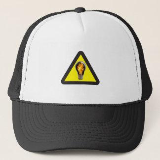 GeekZone Sign by GeekZone Trucker Hat