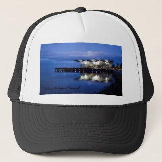 Geelong Waterfront Carousel Trucker Hat