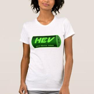 Geen HEV Battery T-Shirt