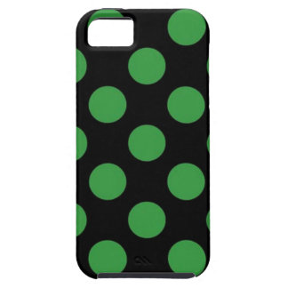 Geen Poka Dots Case-Mate Vibe™ iPhone 5 Case
