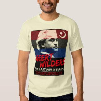 Geert Wilders Playeras