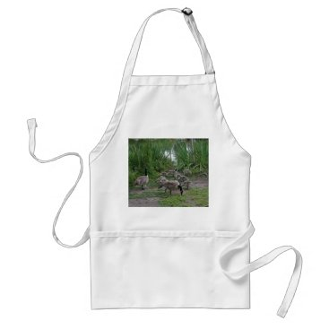 everydaylifesf Geese and Goslings Apron