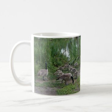 everydaylifesf Geese and Goslings Mug