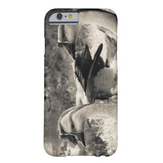 Geese Barely There iPhone 6 Case
