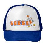 Geese Trucker Hat
