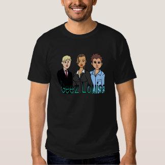 Geez Louise T shirt