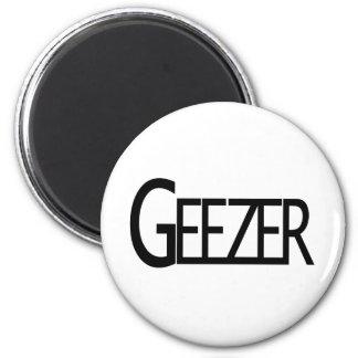 Geezer Imanes