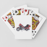 Geezerglide Poker Cards
