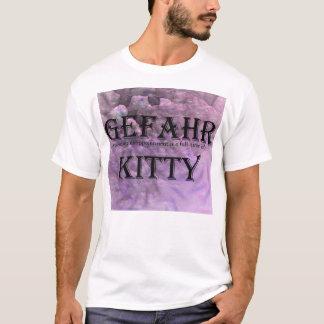 Gefahr Kitty T-Shirt