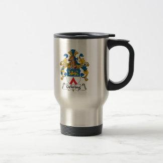 Gehring Family Crest Travel Mug
