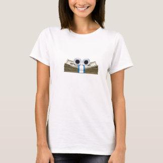 Geico Kash Watching You! T-Shirt