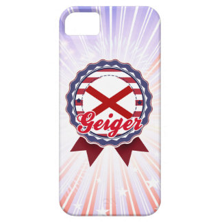 Geiger, AL iPhone 5 Covers