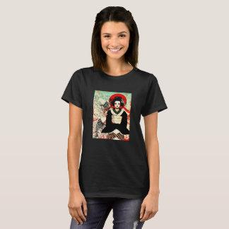 Geisha antique japan T-Shirt