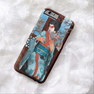 Geisha Barely There iPhone 6 Case