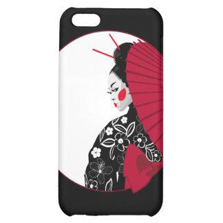 Geisha Case For iPhone 5C