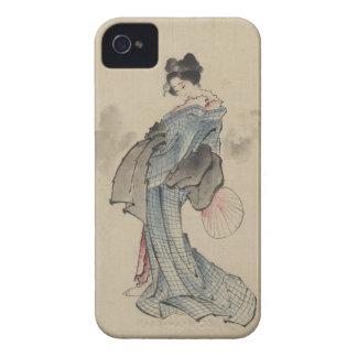 Geisha Case-Mate iPhone 4 Cases
