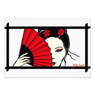 Geisha Comunicados Personales