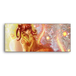 Geisha del fuego